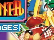 Sega Ages, disponibili nuovi titoli Switch