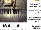 """ottobre 2019 """"Malia"""" Palazzo Freddo Fassi"""