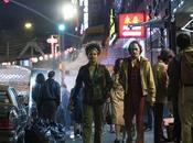 """buio luce """"Joker"""" tragico disastro sociale"""
