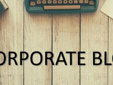 L'importanza Blog Aziendale: informazioni sono importanti tuoi prodotti.
