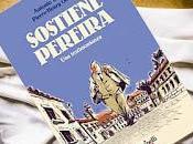 "Segnalazione ""Sostiene Pereira"" Pierre-Henry Gormont Antonio Tabucchi."