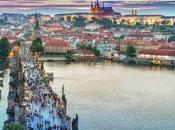 Praga dall'alto: migliori punti panoramici foto indimenticabili