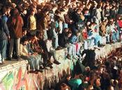anni dalla caduta Muro Berlino, speciali documentari Rai, Mediaset Sky.