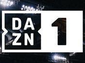 DAZN (canale Sport), Palinsesto Novembre