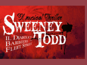 consiglio Musical: Sweeney Todd diabolico barbiere Fleet Street