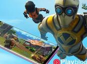 L'installer Fortnite Android launcher giochi Epic Games
