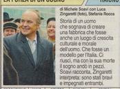 ADRIANO OLIVETTI, FORZA SOGNO, Michele Soavi, Luca Zingaretti, Stefania Rocca, 2013