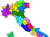 L'abolizione delle province: passa proposta dell'Idv