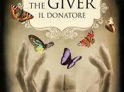 giver, donatore