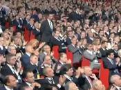 Roma Angelino Alfano Consiglio nazionale Popolo della Libertà (01.07.11)