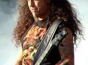 "Slayer Araya miei bassisti preferiti sono..."""