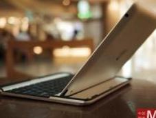 Ipad2 trasforma MacBook