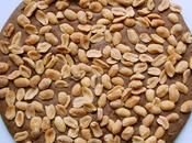 Bolinho Amendoim