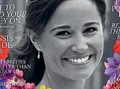 MAGAZINE Pippa Middleton sulla cover Tatler
