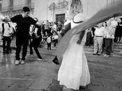 Fotografi salentini, Cesare Petrelli: Tarantati