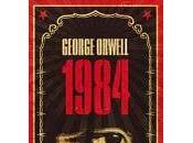 Diario lettura: 1984 George Orwell