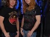 Megadeth Titolo nuovo album