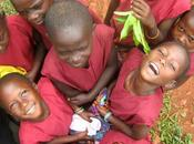 stracci? risorsa aiutare l'Africa moda