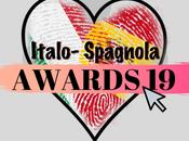 ITALO SPAGNOLA AWARDS 2019: ultime nomination decennio