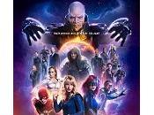 """Arrow-verse"": Oliver Spectre poster conclusione 'Crisis'"
