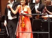 Forum Schlosspark Nicola Benedetti Royal Scottish National Orchestra