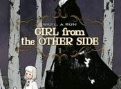 Recensione Girl from other side (volumi