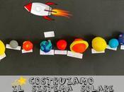Costruiamo sistema solare
