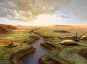 Terraformare Marte grazie nuovi organismi