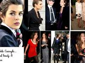 Natural Beauty: Charlotte Casiraghi