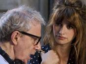 Penelope Cruz Dolce Gabbana Woody Allen