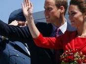 William Kate alla conquista Canada States
