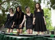 Pretty Little Liars 2×05 'The Devi Know': riassunto, video promo, sneak peeks