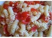 Pasta fredda tonno pomodorini