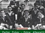 Club Palmeiras: origine italiana, successo brasiliano
