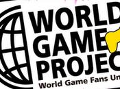 Sony svela ufficialmente programma World Game Project
