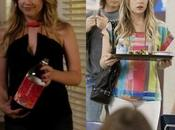 Pretty Little Liars 2×04 'Blind Dates': Hanna's Outfits