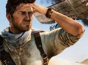 Uncharted dati record Beta