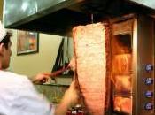 Kebab, l'ascesa fast food d'Oriente