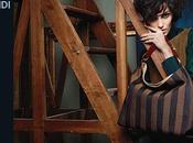 Fendi 2011 Campaign