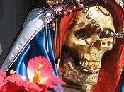 Un'introduzione iconografia figura della Santa Muerte