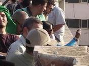 Libia foto: quello media mainstream dicono
