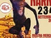 Prima volta Narnia Fumetto centro storico Narni (Terni)