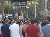 Italia Wave Love Festival Cronache live dall'edizione 2011