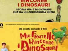 "Young Audience Award 2020 vince ""Mio fratello rincorre dinosauri"" Stefano Cipani"