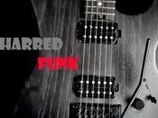 classic rock degli americani Charred Funk