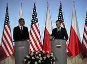 strategia europea Obama passa dalla Polonia