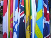 Apertura ufficiale mondiali deltaplano Umbria.