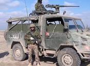 Afghanistan/ Reggimento Marco partiti Teatro Operativo