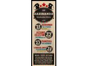 Capistrello festeggia anni Arzibanda