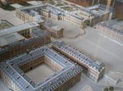 Château Versailles/ appartamenti reali galleria degli specchi